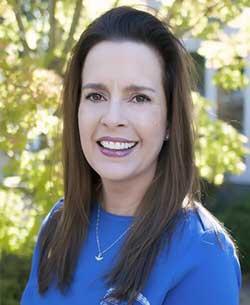 Kristen Hall Facebook